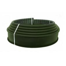 Бордюр Канта PRO пластиковый оливковый SP Б-1000.15.03-ПП арт.82544-ол.