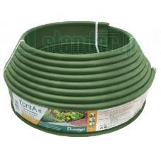 Бордюр Канта (KANTA) SP Б-1000.10.02-ПП пластиковый оливковый