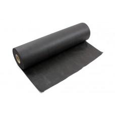 Геотекстиль 60 гр/м2 - 40 кв.м черный